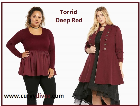 Torrid Fashion