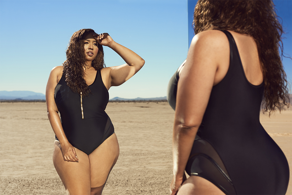 GabiFresh  Midnight Swimsuit