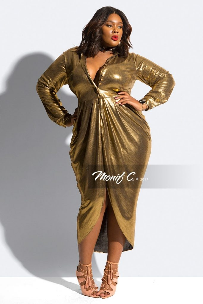 Black Friday Sale - Plus Size Party Dresses (updated ...