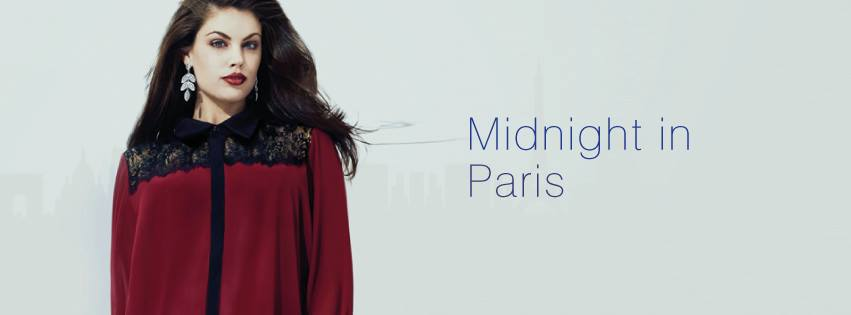 Evans Us Midnight In Paris Collection