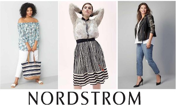 NORDSTROM - Shop Plus Size